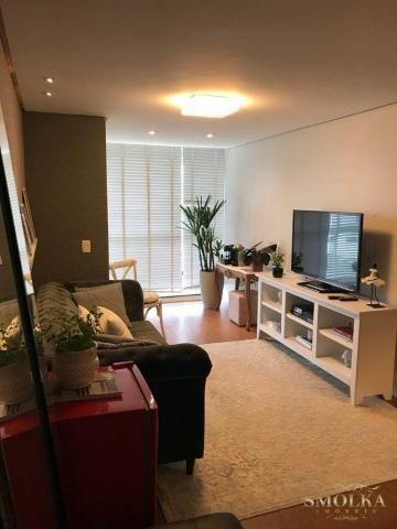 Apartamento à venda com 2 dormitórios em Jurerê, Florianópolis cod:9437 - Foto 13