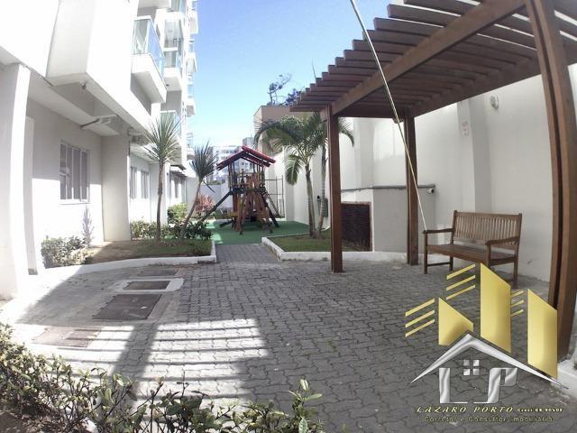 Laz - 42 - Apartamento 2 quartos em Manguinhos com modulados - Foto 3