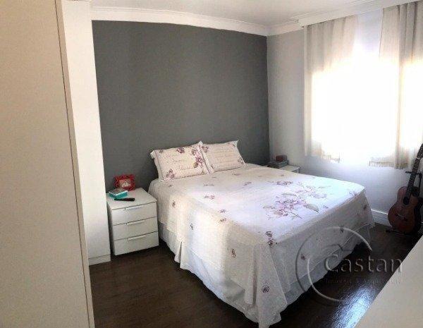 Apartamento à venda com 2 dormitórios em Mooca, Sao paulo cod:GL412 - Foto 10