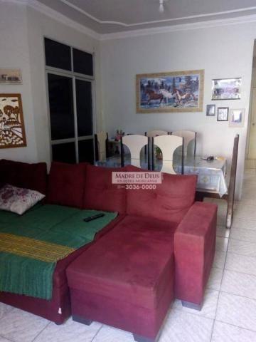 Apartamento à venda, 136 m² por r$ 170.000 - henrique jorge - fortaleza/ce - Foto 7