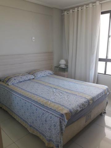 Vendo apartamento com 2 quartos/suítes na Praia do Futuro, Vista para o mar - Foto 7