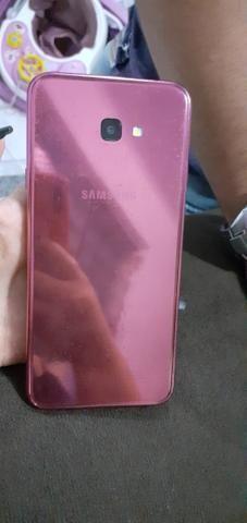 Samsung J4+ aceito cartão - Foto 6