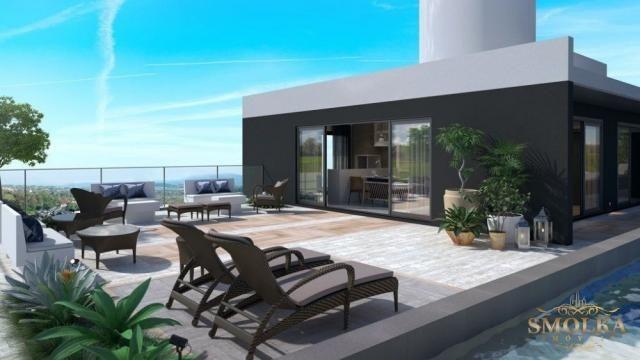 Apartamento à venda com 3 dormitórios em Jurerê internacional, Florianópolis cod:9470 - Foto 3