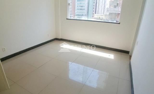 (HN) TR 50081 - Apartamento a venda no Meireles com 165m² - Vista Mar Total - Foto 2