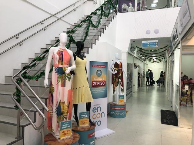Shopping Encontro | Monte seu Negócio | Últimas Unidades!! - Foto 3