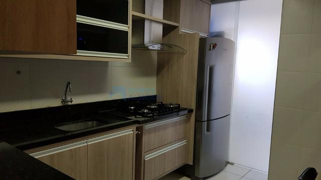 Apartamento de 2 vagas mobiliado no Edifício Fábio Ferreira - Foto 14