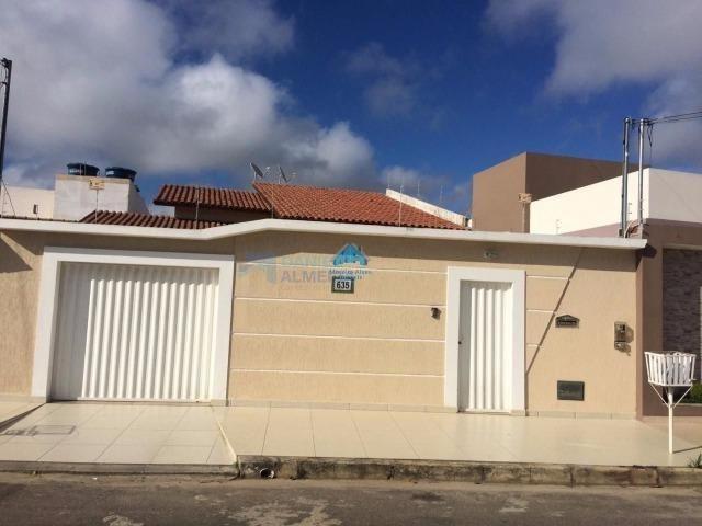 Casa semi-nova na Morada dos Pássaros - Foto 2