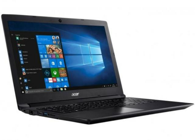 Notebook Acer (1.000Gb.)