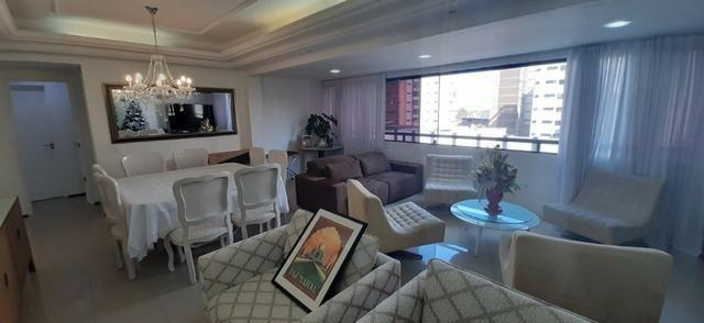 Apartamento Aldeota/ Meireles 165m2 03 Suites 100% Projetado e Reformado - Foto 3