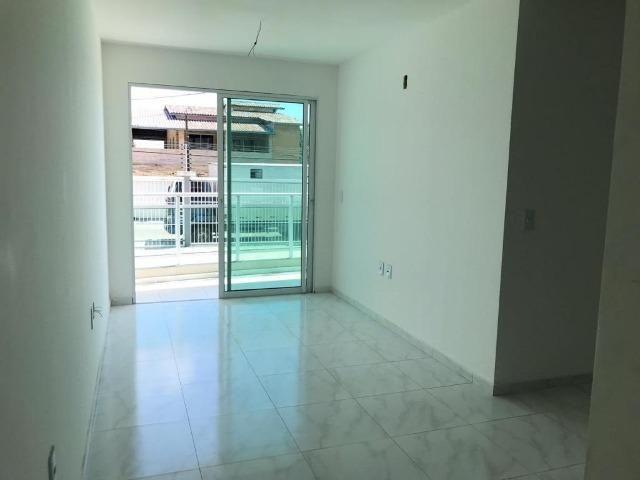 Apartamento à venda, 68 m² - José de Alencar - Fortaleza/CE - Foto 2