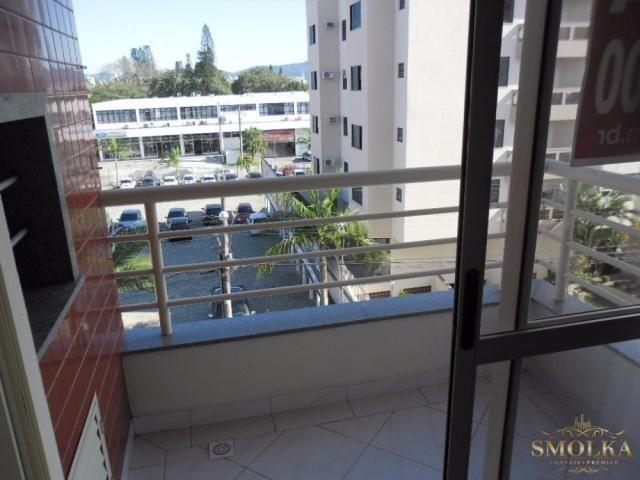 Apartamento à venda com 3 dormitórios em Balneário, Florianópolis cod:3754 - Foto 20