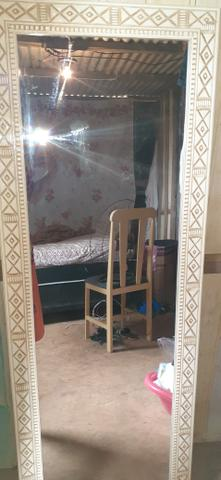 Vendo este espelho seme novo - Foto 2