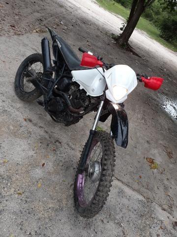 STX 200cc de Trilha - Foto 2
