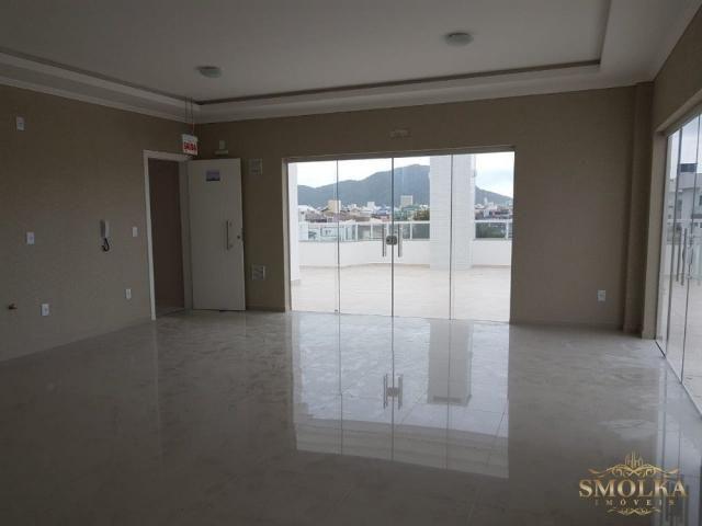 Apartamento à venda com 2 dormitórios em Ingleses do rio vermelho, Florianópolis cod:9528 - Foto 3
