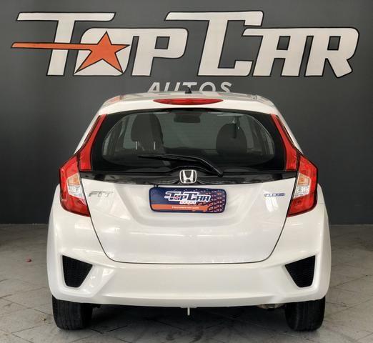 Honda Fit EX - Automático - Recebo seu Usado (Melhor Avaliação) - Foto 9