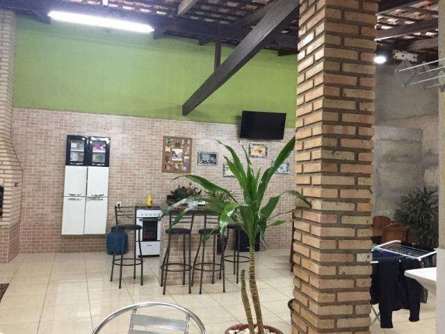 Vicente Pires R$ 399 Mil Excelente Localização Ótima Casa Ac Carro - Foto 13