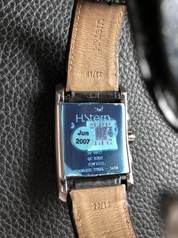 Relógio H Stern Form - Foto 6