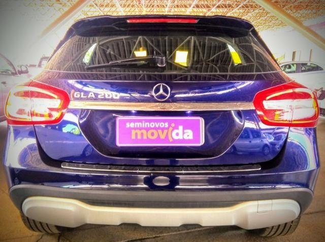 Mercedes-Benz GLA 200 Style 1.6 TB Flex - Foto 4