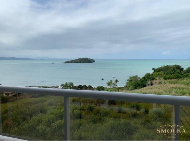 Apartamento à venda com 3 dormitórios em Canasvieiras, Florianópolis cod:9445 - Foto 14