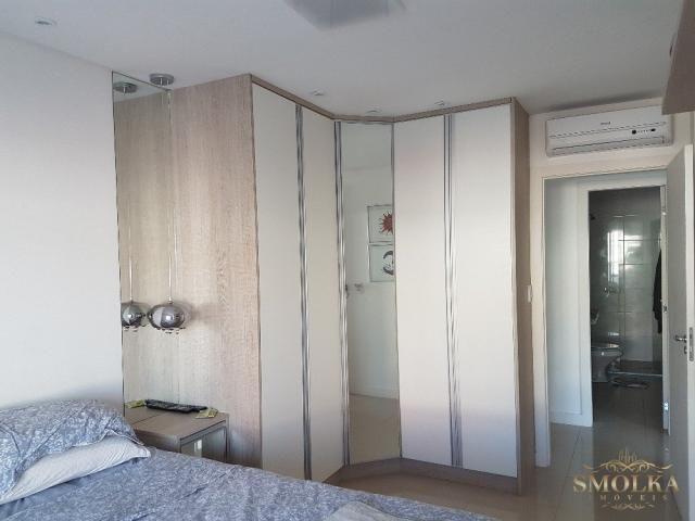 Apartamento à venda com 3 dormitórios em Ingleses, Florianópolis cod:8257 - Foto 6