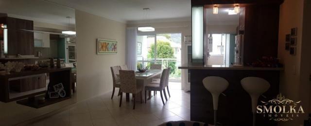 Apartamento à venda com 3 dormitórios em Jurerê, Florianópolis cod:9558