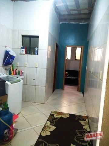 Qnj 36 sobrado com 4 dormitórios à venda, 350 m² por r$ 680.000 - taguatinga norte - tagua - Foto 18