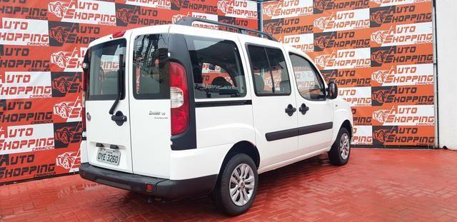 Fiat Doblo 1.4 7 lugares - Foto 11