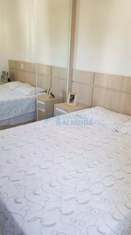 Apartamento de 2 vagas mobiliado no Edifício Fábio Ferreira - Foto 7