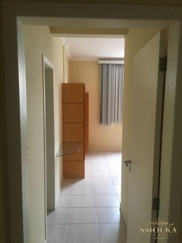 Apartamento à venda com 3 dormitórios em Jurerê, Florianópolis cod:8570 - Foto 7