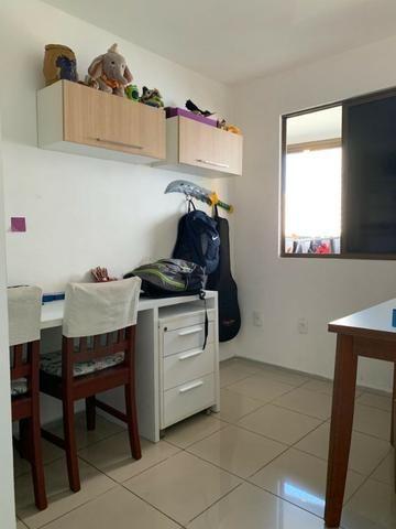 Cocó, 89 m2, 3 Quartos, 1 Suíte, 2 Vagas, Rua Dr. Gilberto Studart - Foto 9