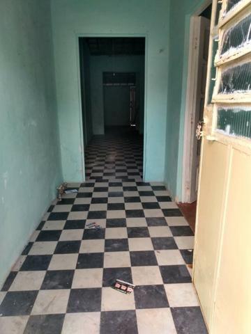 Aluguel casa no Arruda