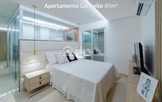 (RG) TR35455 -Apartamento a Venda na Cidade dos Funcionários com 3 Suítes - Foto 2