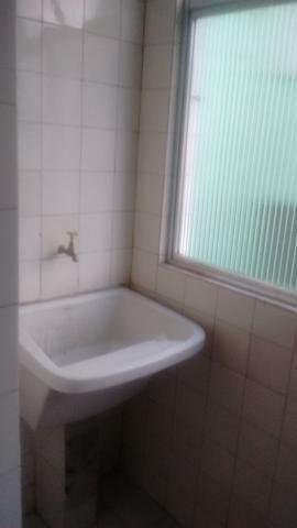 Apartamento simples com 02 quartos e 01 vaga coberta - Foto 8