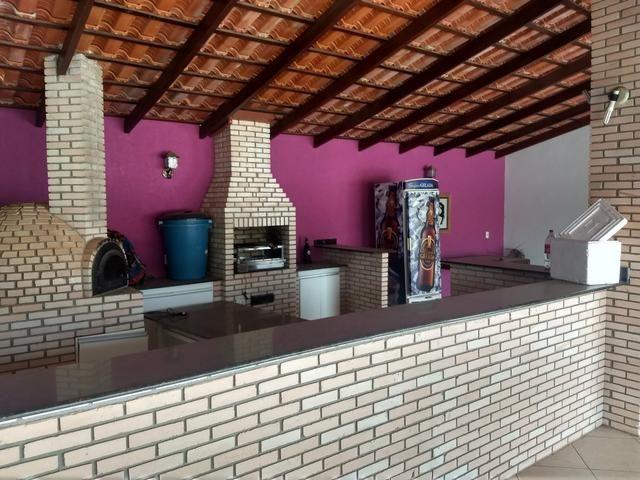 Arniqueiras QD 05 Casa piscina churrasqueira lote 740m2, só 689mil (Ac Imóvel) - Foto 14