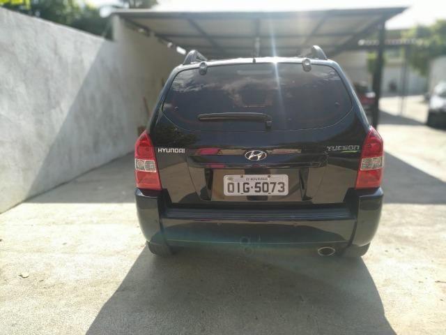 Hyundai Tucson - GLB - Foto 4
