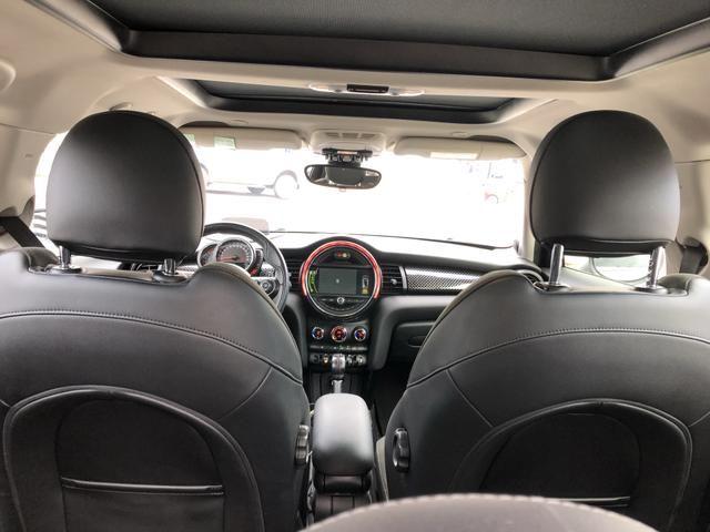 MINI COOPER S 2.0 turbo edição limitada - Foto 5