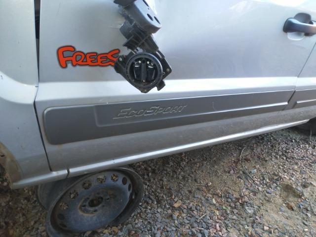 Sucata Ecosport Freestyle 1.6 2012 - Motor Câmbio Peças Acessórios - CDV Credenciado - Foto 5