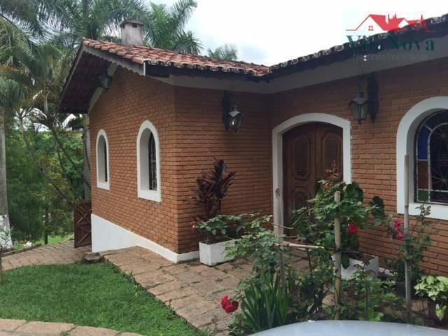 Chácara com 4 dormitórios para alugar, 24000 m² por R$ 3.500/mês - Distrito Industrial Rec - Foto 4