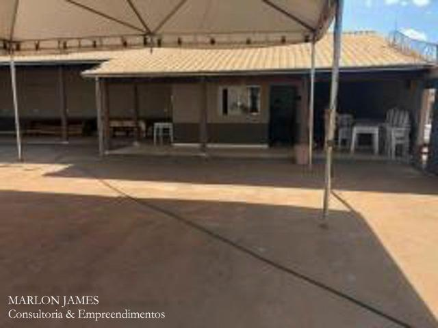 Área de lazer em Goianira-Go Setor Triunfo II para venda! - Foto 2
