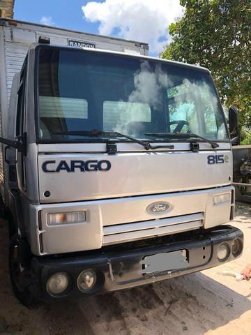 Caminhão Baú - Foto 6