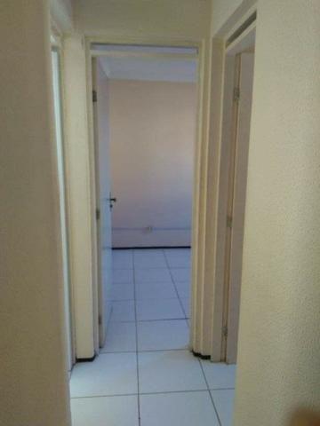 Apartamento na serrinha - Foto 2