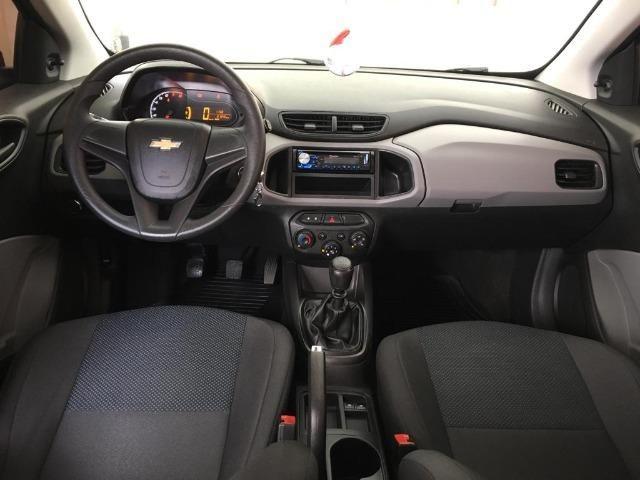 Chevrolet onix joy 2018 1.0 mpfi 8v flex 5p manual - Foto 2