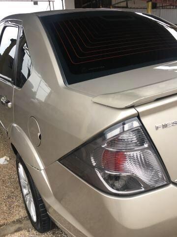 Ford fiesta sedan 1.6 - Foto 4