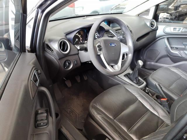 Fiesta Sedan 2014 1.6 SE - Foto 2