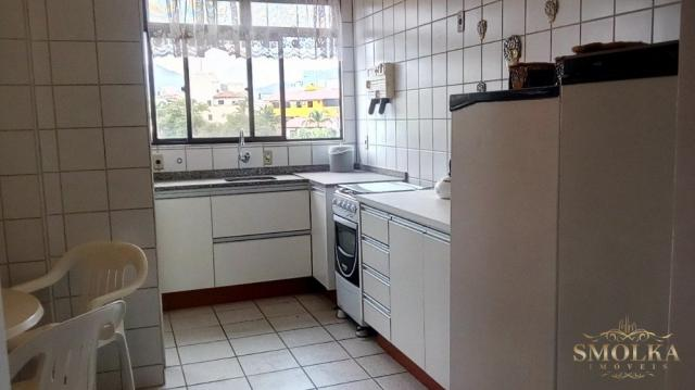 Apartamento à venda com 3 dormitórios em Ingleses, Florianópolis cod:9027 - Foto 6