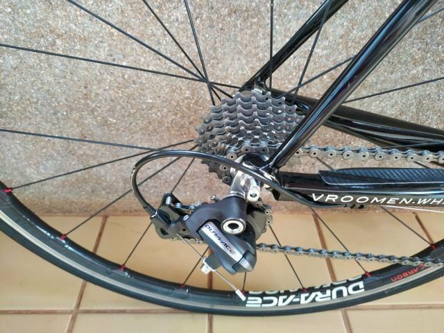 Bicicleta Cervélo - Foto 3