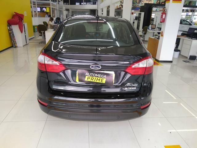 New Fiesta Sedan 1.6 Automático 2014 - Foto 4