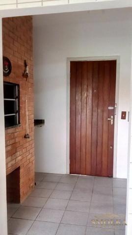 Apartamento à venda com 3 dormitórios em Ingleses, Florianópolis cod:9027 - Foto 5