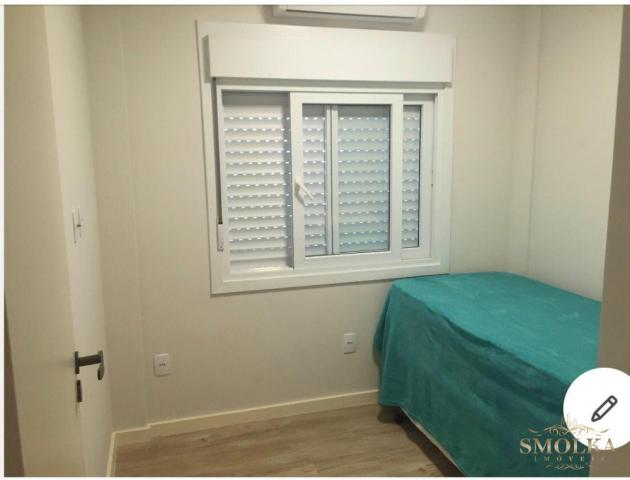 Apartamento à venda com 3 dormitórios em Jurerê internacional, Florianópolis cod:9399 - Foto 3