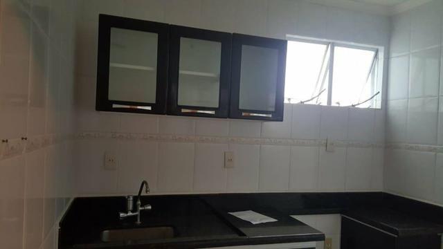 MG Apartamento 2 quartos com 63m², Área construida totalmente fora do padrão atual - Foto 5